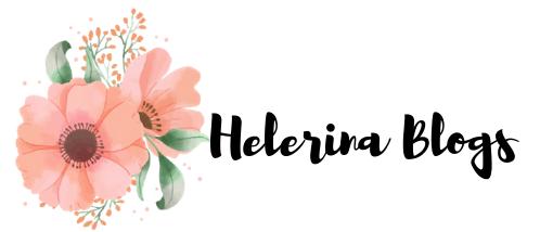 Helerina Blog