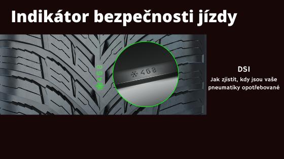 SUV celoroční pneumatiky