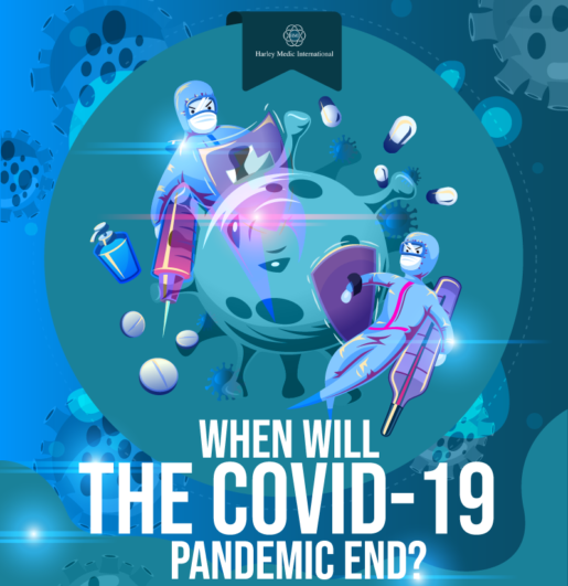 When will the COVID-19 pandemic end-01 featured image
